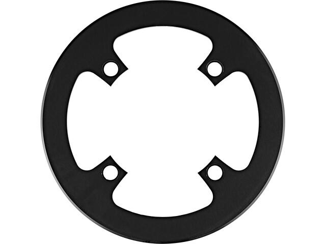 STRONGLIGHT Carter de chaîne pour Brose, Bosch Ø173 mm, black